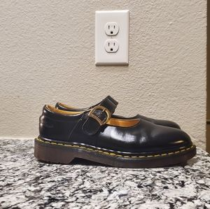 Dr. Martens | Mary Janes | Size 8